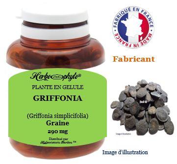 Griffonia L 5 Htp | Avis - Meilleure qualité - Gratuit